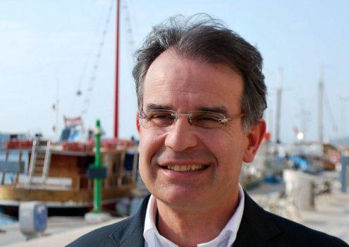 Ministar turizma