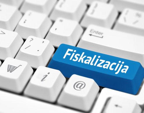 fiskalizacije