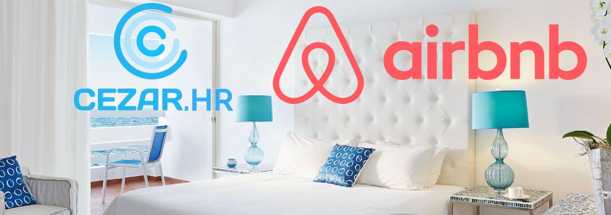airbnb za hotele